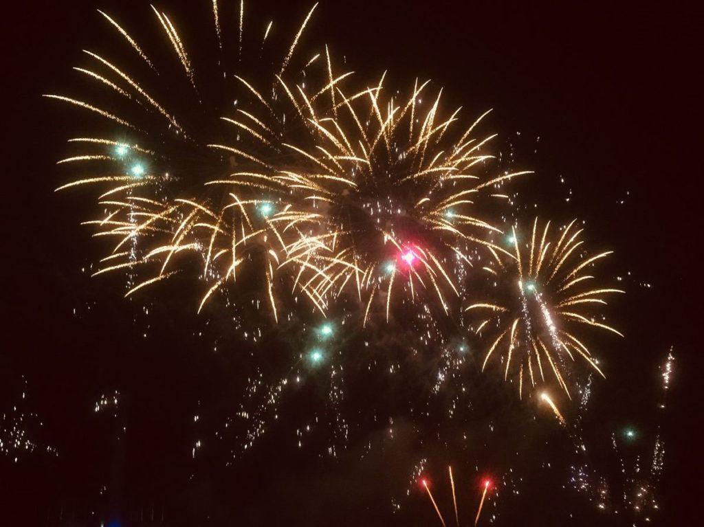 Frohes Neues Jahr an alle Mitglieder des SV Mattnetz und alle Besucher unserer Website!