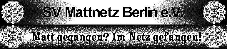 Der SV Mattnetz Berlin gedenkt seinem Ehrenmitglied Horst Robert Rittner * 16. Juli 1930 - † 14. Juni 2021